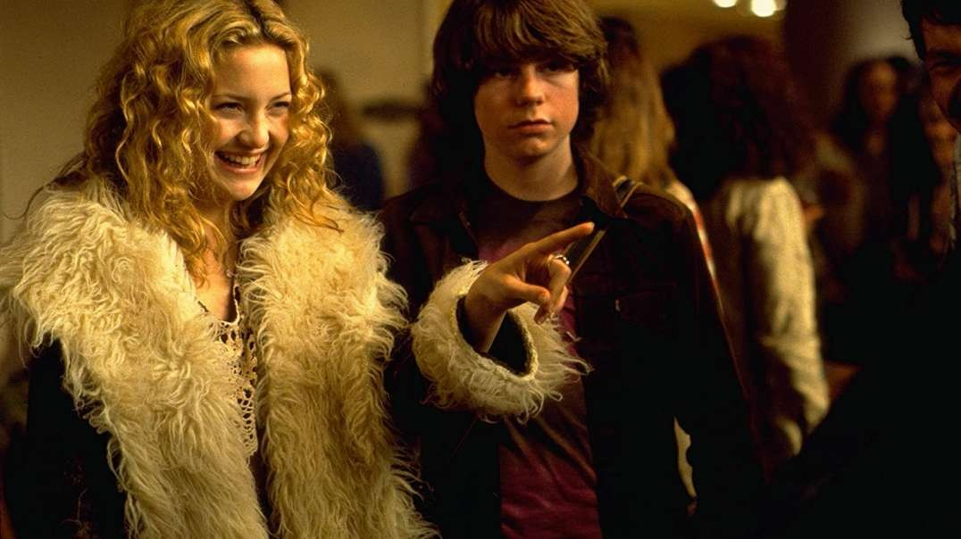 Watch 100% ORIGINAL ALMOST FAMOUS 2000 HD FUll MOVIES ONLINE