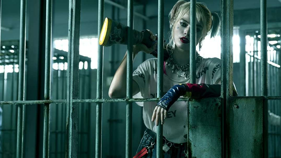Download Birds of Prey: And the Fantabulous Emancipation of One Harley Quinn (2020) Movie HDRip [ful