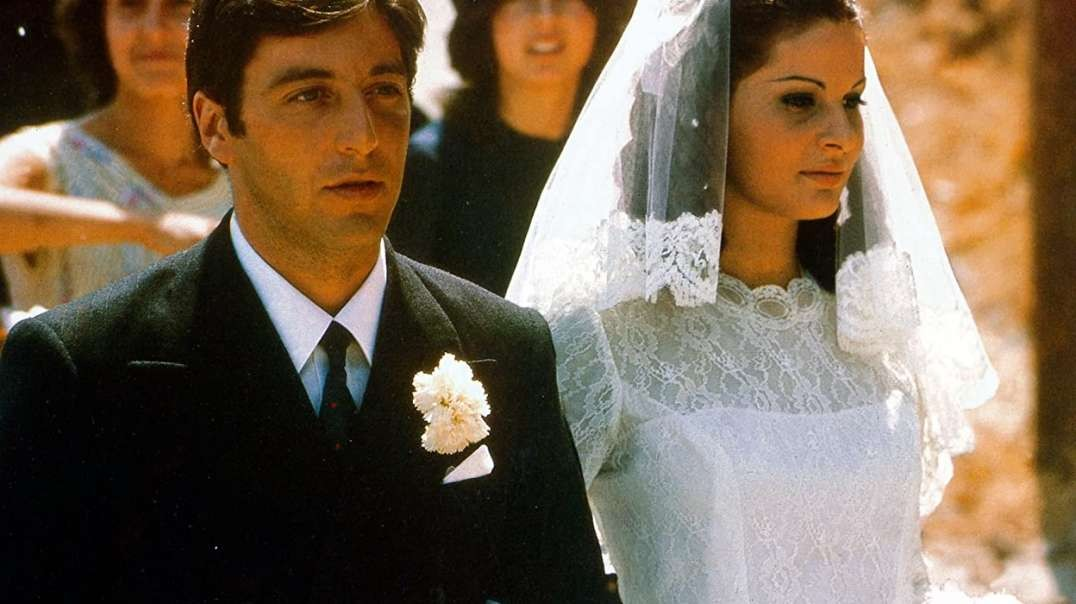 Watch The Godfather 1972 HD Full Movies Online